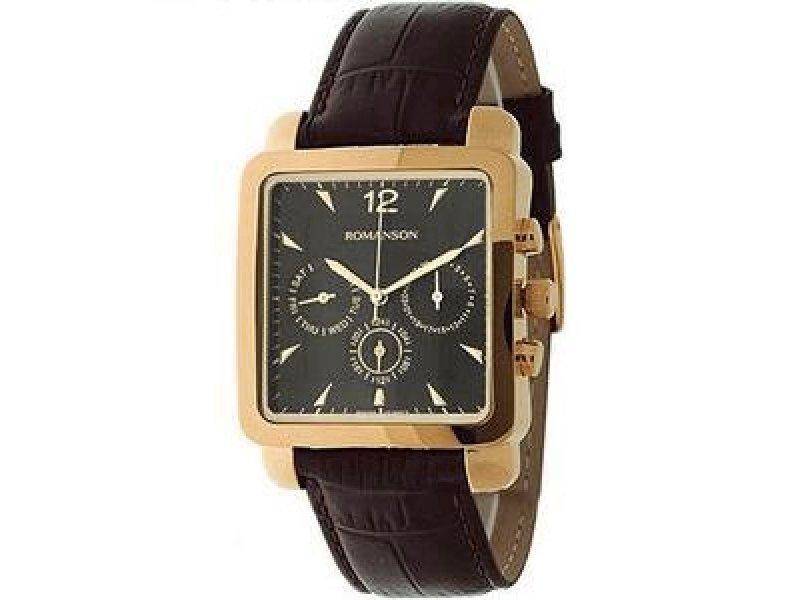 Romanson, купить часы в интернет-магазине 22-10
