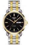 Часы Tissot Automatics III T065.430.22.051.00