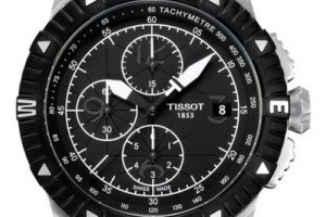 Обзор Tissot T-Navigator Automatic