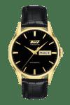Часы Tissot Heritage Visodate T019.430.36.051.01