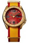 Seiko 5 Sports Street Fighter ZANGIEF SRPF24K1