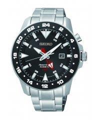 Seiko Sportura GMT SUN015P1