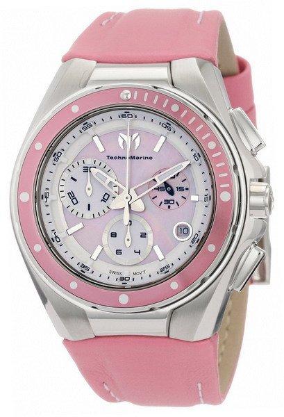 Купить Женские наручные швейцарские часы в коллекции Cruise TechnoMarine TM110007L в интернет магазине ОКЕАН СКИДОК