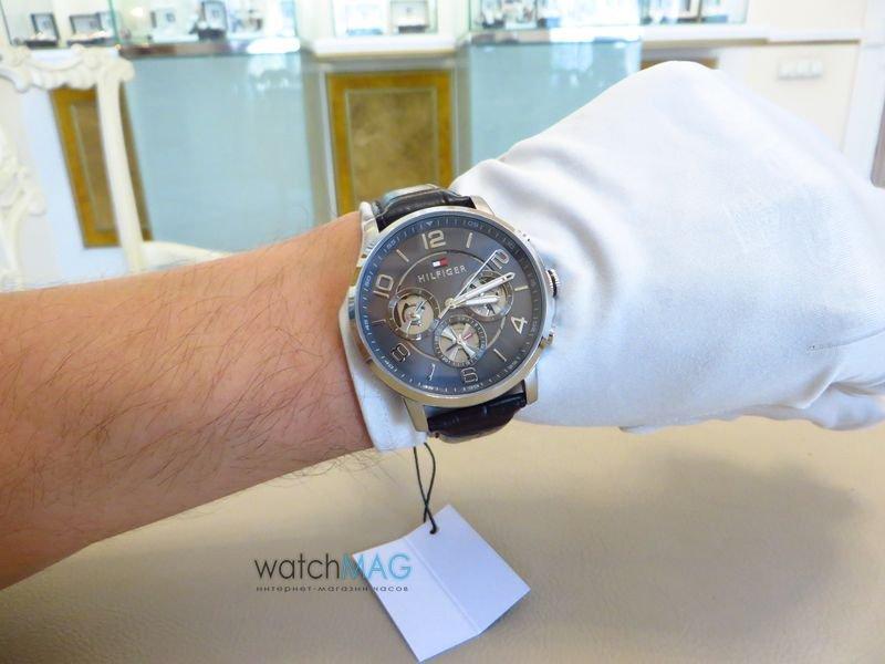 08344e9d7 Часы Tommy Hilfiger 1791289 - купить в Украине, WatchMag интернет ...