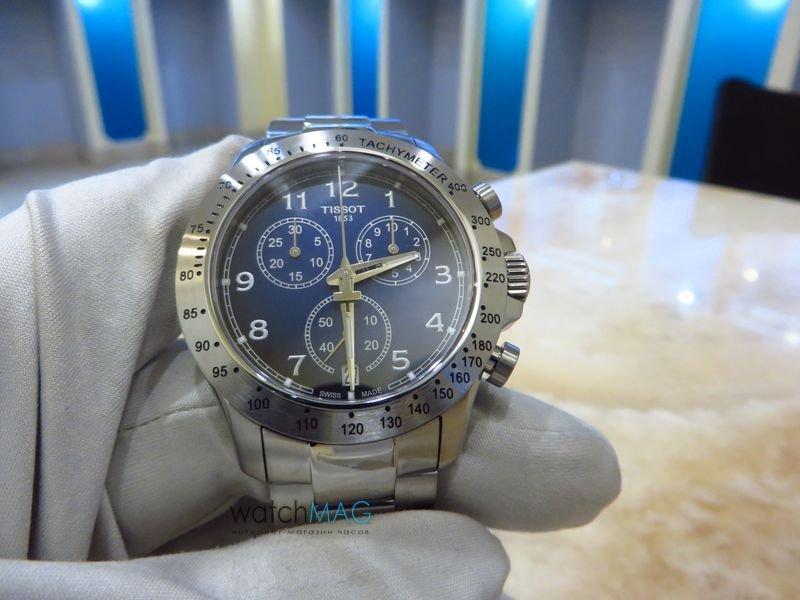 Часы TISSOT T039 36 T-SPORT V8