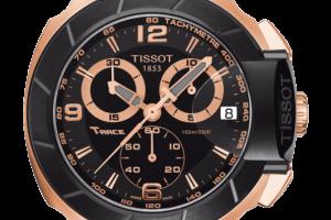 """Tissot T-Race - """"Форсированный стиль"""""""