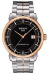 Tissot Luxury Powermatic 80 T086.407.22.051.00