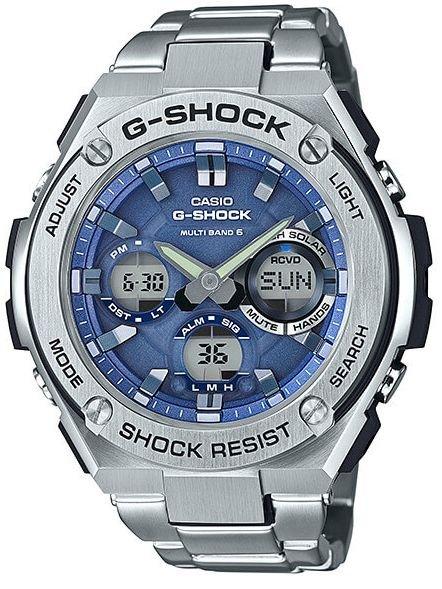 G-Shock GST-W110D-2A