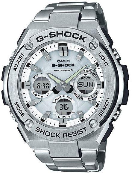 G-Shock GST-W110D-7A