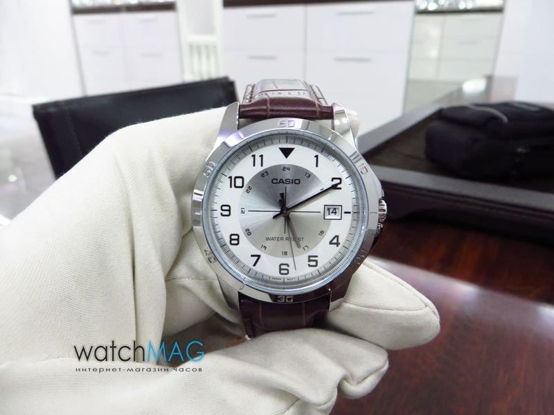 Часы Casio MTP-V008L-7B2UDF