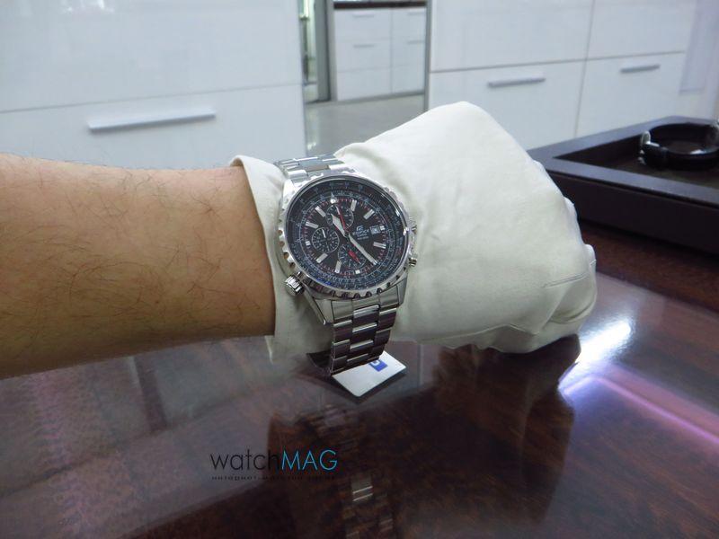 Наручные часы CASIO: Подделка Casio G Shock