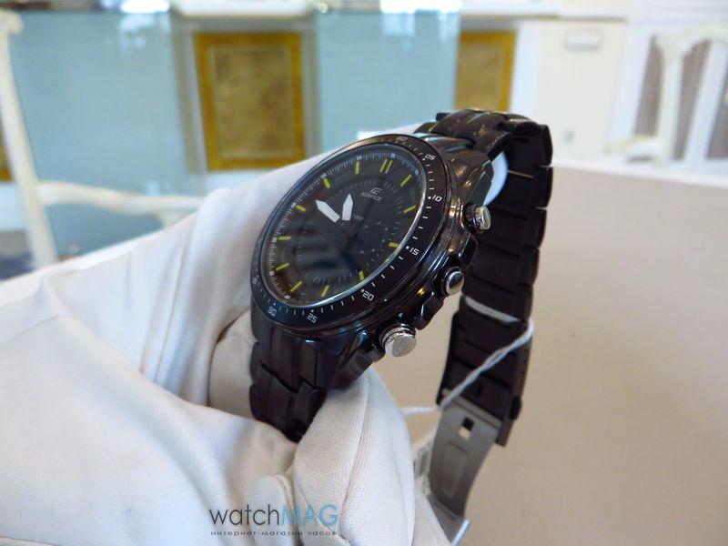 Часы Casio Edifice EFA-108, на ходу торги завершены