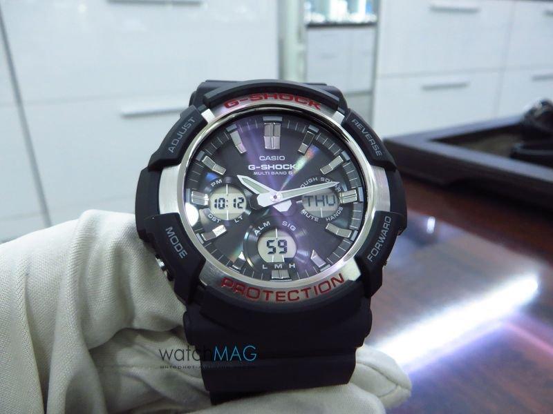 Casio G-Shock GAW-100-1AER
