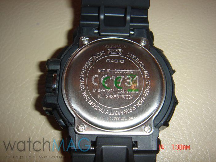GBA-400-1AER