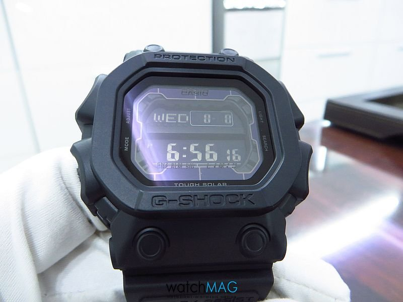 Casio G-Shock GX-56BB-1ER