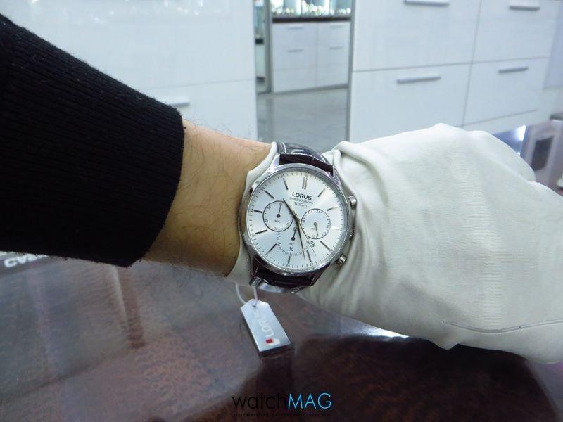 Купить часы Lorus RT391EX9 в Харькове