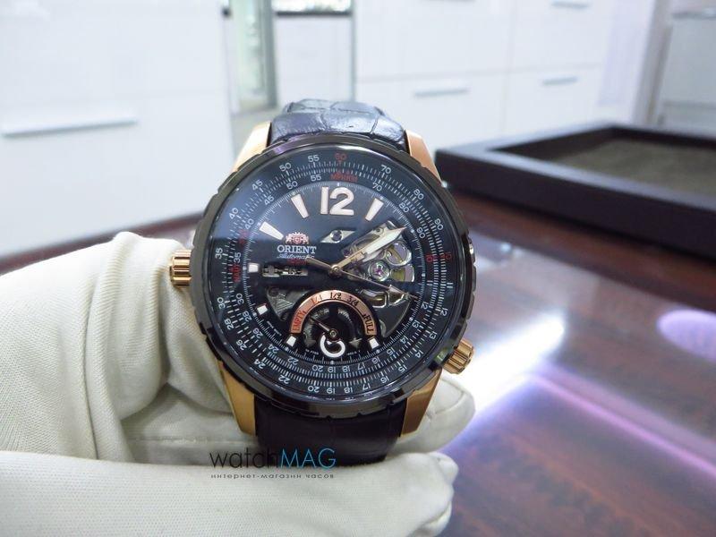 Часы Orient Харьков