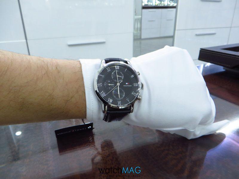 Купить часы Tommy Hilfiger 1791401 в Харькове c8b27780335c8